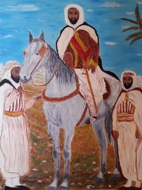 L'Emir Abd El Kader