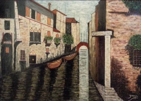 Venise (2013)