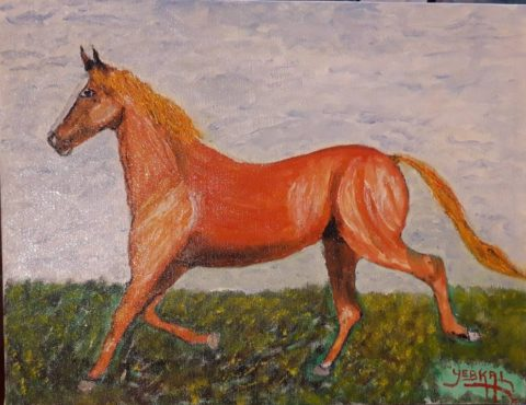 Cheval - 2