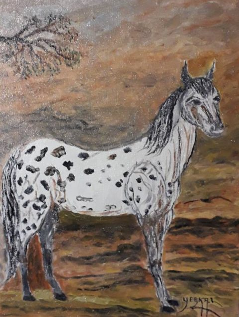 Cheval - 3